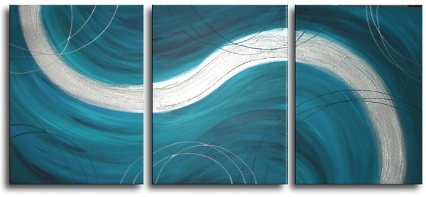 Flow of Aqua