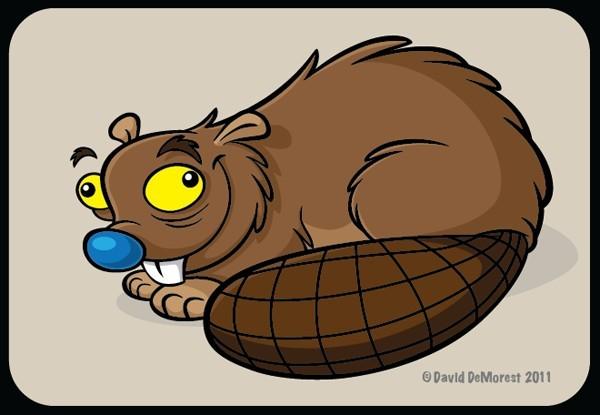 Mad Beaver