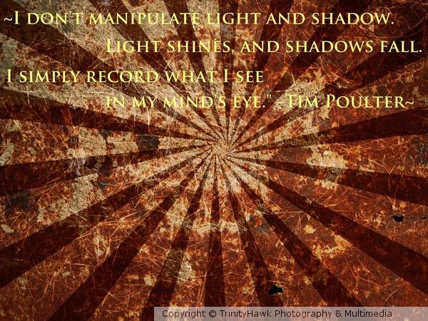 Manipulate, Light n Dark
