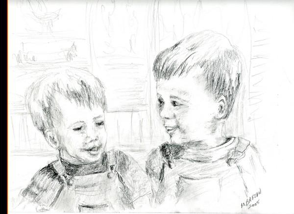 Nick & Kyle