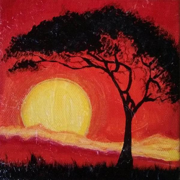 African Horizon