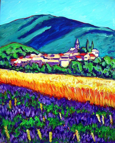 Provence (2006)