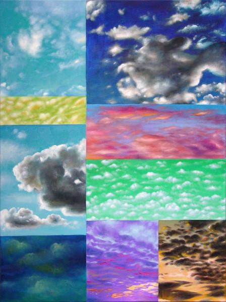 Skies of Time