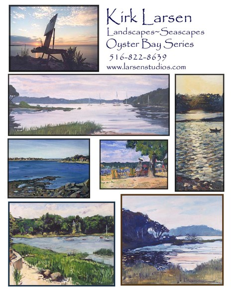 Kirk's Oyster Bay images