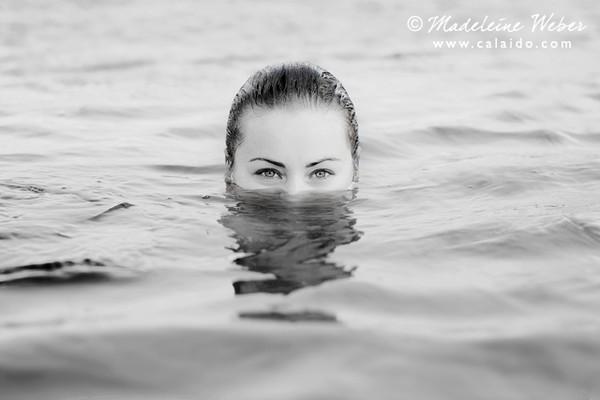 • Maha Mahiara Tabatia V - mermaid arrival
