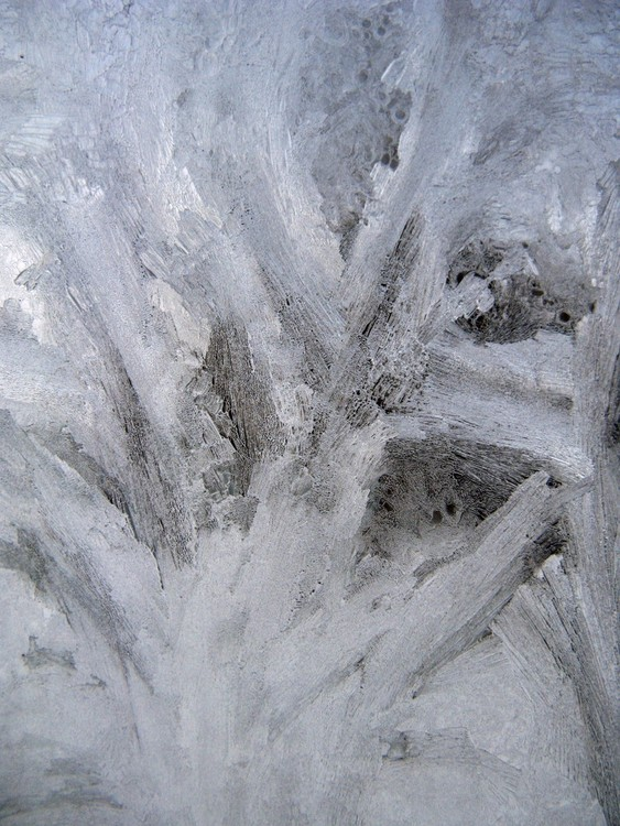 Abstract of Ice