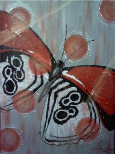 Airbender - The Fluttering 88