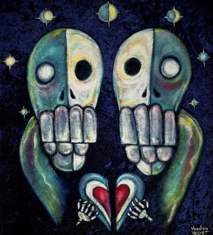 The Hearts Trek