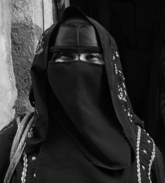 Cairo Wife Calling to Inmate Husband