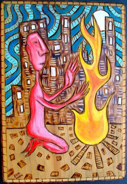 ugnis (fire)