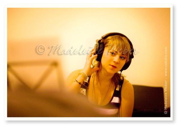 • My Musician Sister Maha III