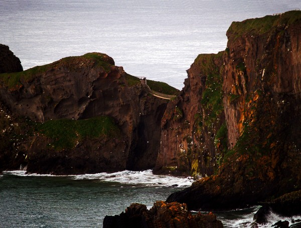Carrick-a-Rede Bridge I