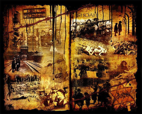 The Book of Shoah