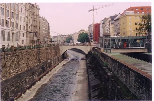 Vienna Canal