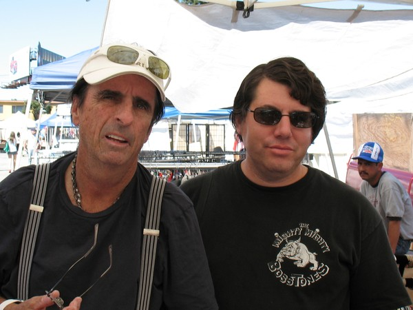 ME AND ALICE COOPER
