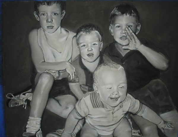 Dr. Shortell's Boys