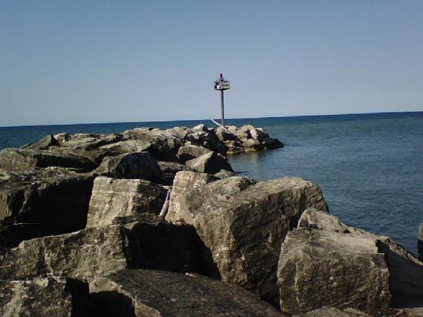 Lake Eire