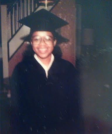 The Graduate Me