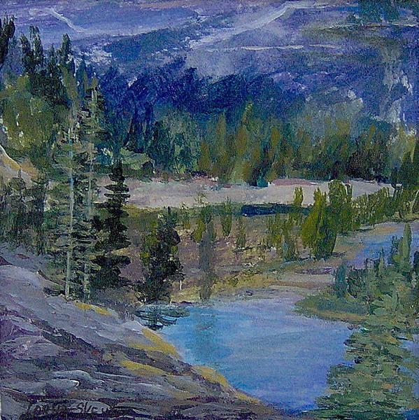 Montana stream