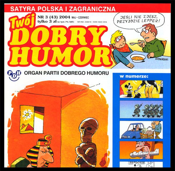 Twój Dobry Humor