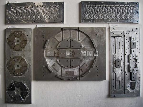 10,000 Year Clock Mechanisms 2
