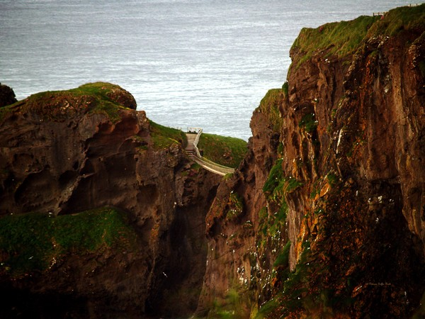 Carrick-a-Rede Bridge II