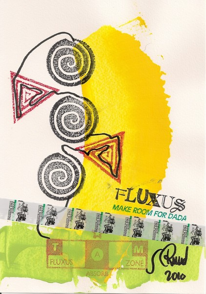 Make room for FLUXUS