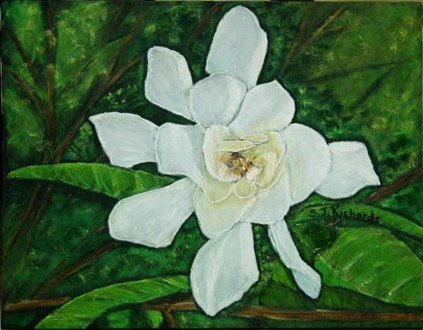 The Gardenia