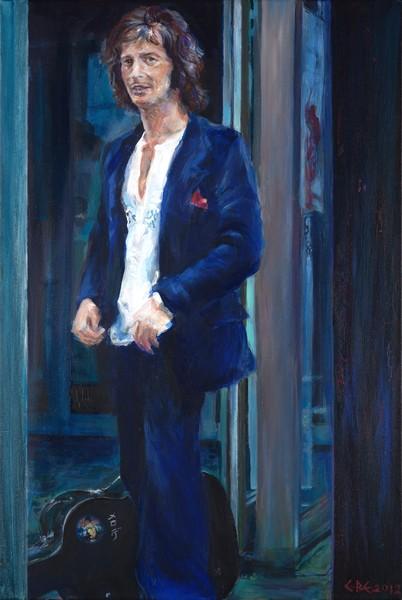 The Artist William Sheppard Kaufman-Pedler (After