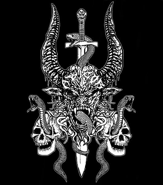 Demon Sigil