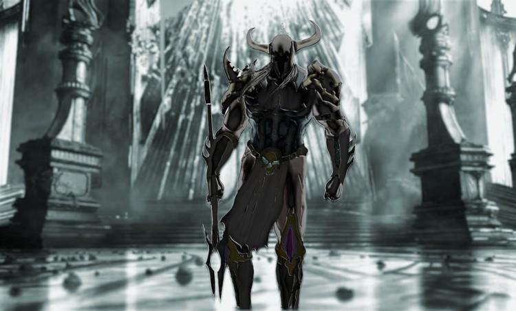 Diablo-Gate Keeper