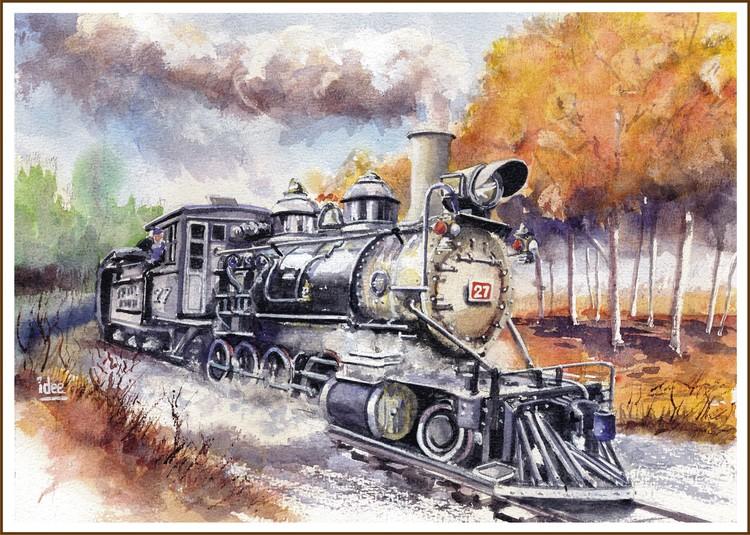 American steamloc