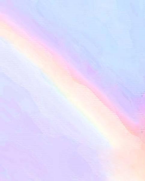 Old Rainbow's Arch