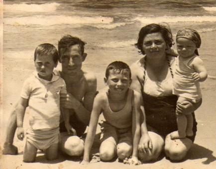 The Kenig Family