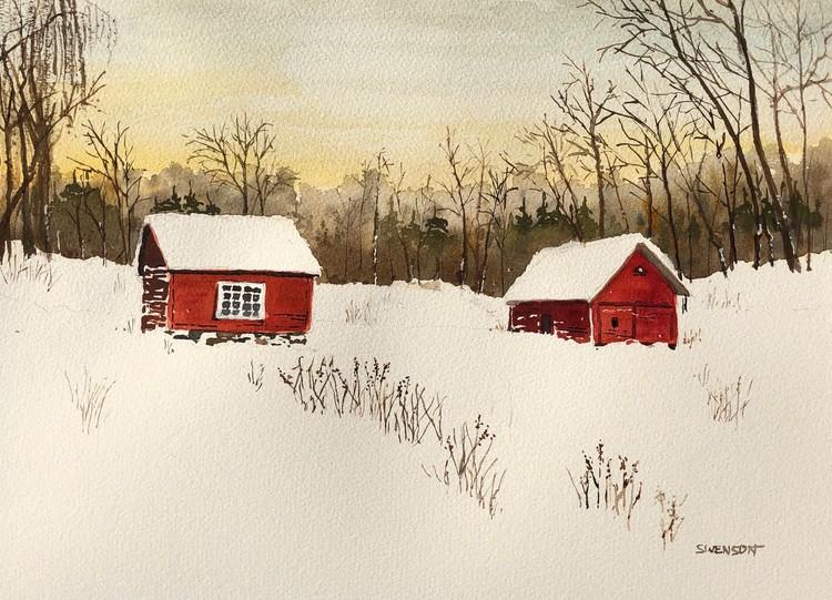Winters Ago