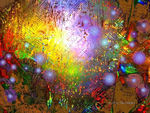 Cave Nebula 1027