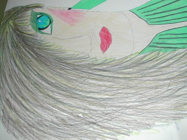 hello green eyes 89