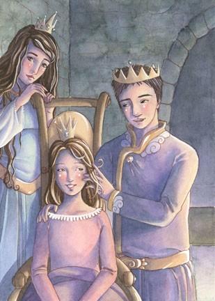 Princess Sophia's Giggle