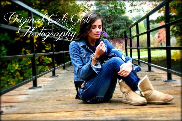 Intoducing Original Cali Girl Photography