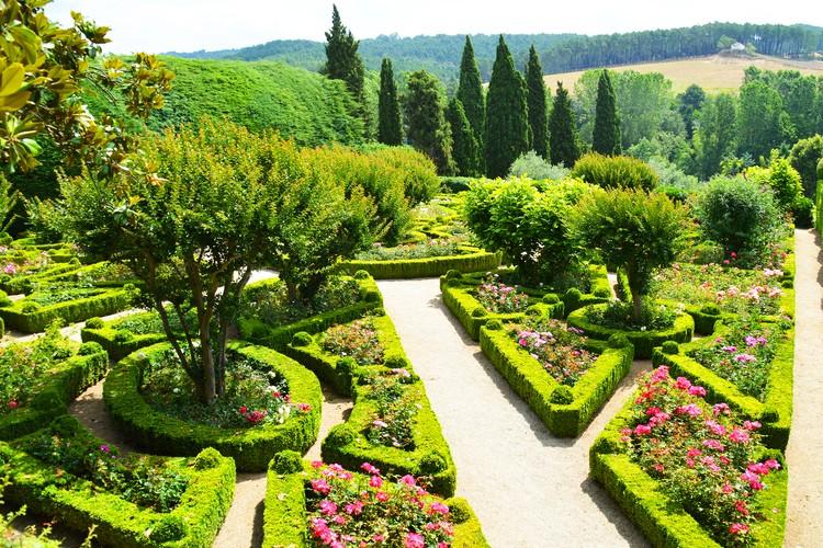 Garden in Portugal