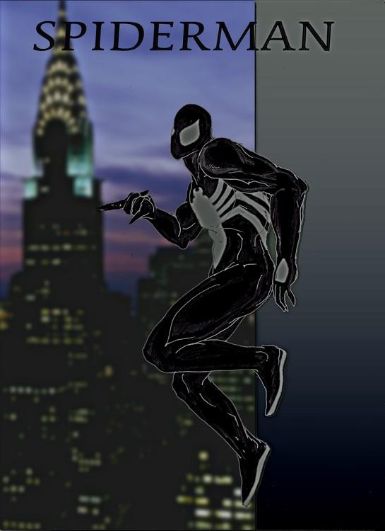 Spiderman-II