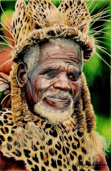 Zulu Nkosi