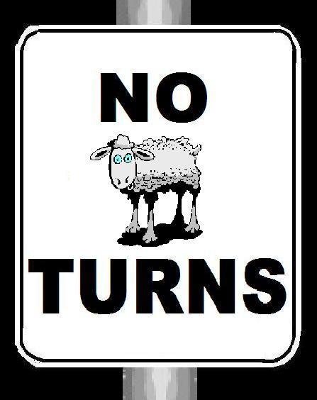No U Turns 2