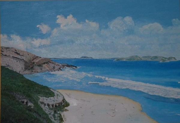 Blue Haven Beach Western Australia
