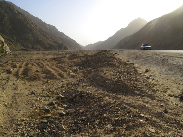 Egypt Desert Crossing-4185