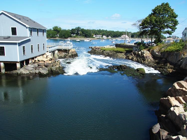 Cohassett Harbor 2