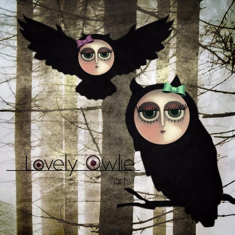 Twin Owlies