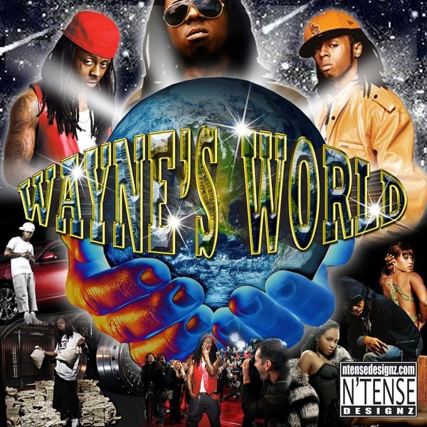 Wayne's World - N'TENSE Version