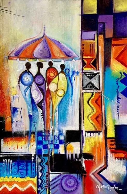 One Umbrella