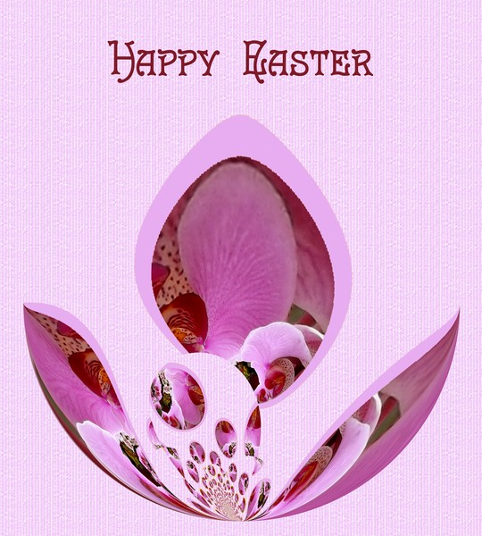 Happy Easter (Eleven)